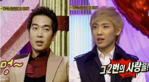Go Young Wook-Lee Joon