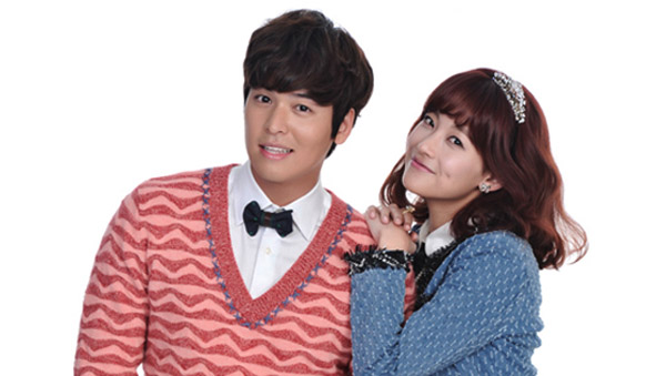 Lee Jang Woo-Oh Yeon Seo-Couple