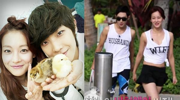 Lee Joon - Oh Yeon Seo - Sweet