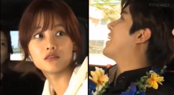 Oh Yeon Seo-Kwang Hee