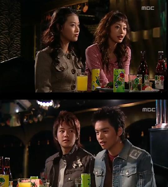 Oh Yeon Seo-Lee Jang Woo-Jang Geun Suk
