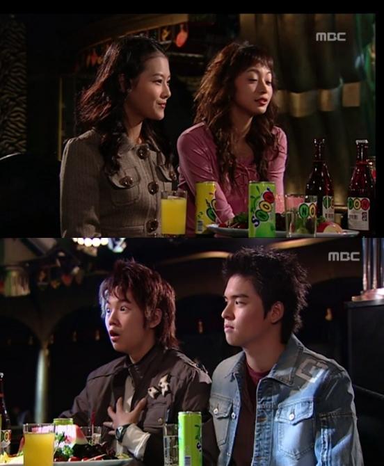 Oh Yeon Seo-Lee Jang Woo