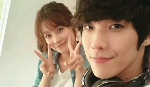 Oh Yeon Seo-Lee Joon