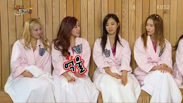 SNSD-happy together 3