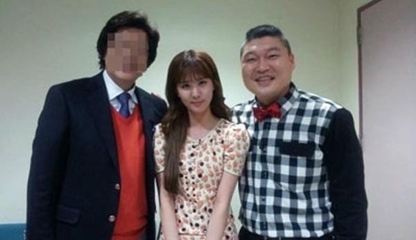 Seohyun-Kang ho dong