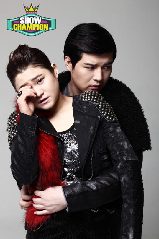 Shin dong-Kim Shin Young-1