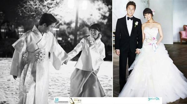 Sunye Wedding dress