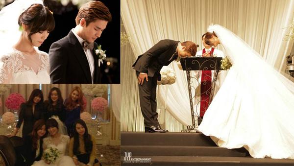 Sunye Wedding