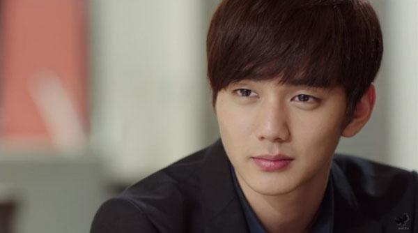 Yoo Seung Ho