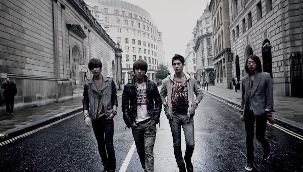 "CNBLUE ปล่อยทีเซอร์ Drama Version สำหรับเพลง ""I'm Sorry"""