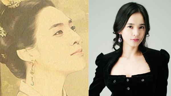 ว้าว!! G-Dragon ดูเหมือนกับจองฮเยยองภรรยาของ Sean?