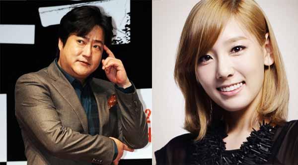 นักแสดงกวักโดวอนอยากให้แทยอน SNSD เดบิวต์งานแสดงของเธอเสียที