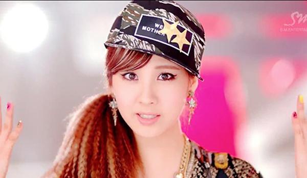 ซอฮยอน SNSD ได้รับเลือกให้เป็น 'ไอดอลที่ดูเหมือนเป็นคุณแม่มากที่สุด' ในรายการ 'Weekly Idol'