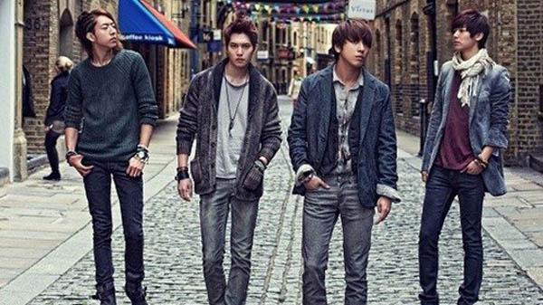 FNC Entertainment ต้นสังกัดของ CNBLUE ประกาศขอโทษอย่างเป็นทางการต่อวง Crying Nut