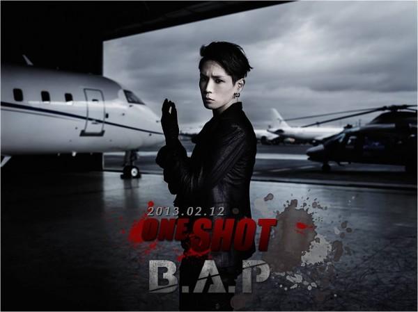 """ฮิมชาน B.A.P ได้รับบาดเจ็บที่มือ และอาจจะไม่ได้ร่วมแสดงบนเวทีเพลง """"One Shot"""" กับสมาชิกคนอื่นๆ"""