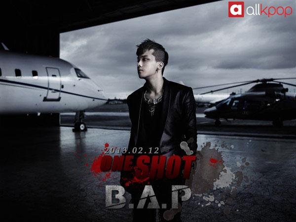 "B.A.P เผยดราม่าทีเซอร์ของแดฮยอนและยองแจสำหรับการกลับมาในเพลง ""One Shot"""