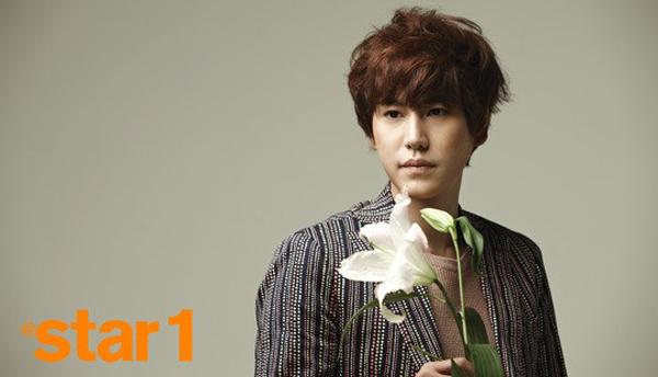 คยูฮยอน Super Junior เผยว่าเขาไม่เคยออกเดทเลย!!