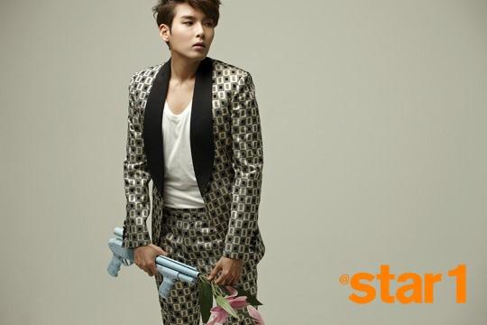 เรียวอุค Super Junior คัดรายชื่อไอดอลที่เขาอยากให้มาเข้า 'รยูไลน์'