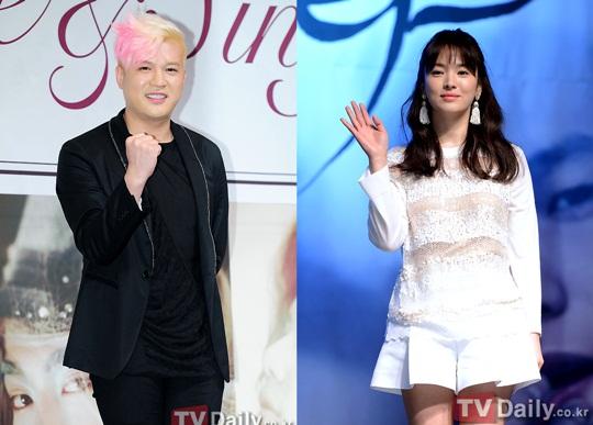 ใครคือผู้ที่ชินดง Super Junior อยากแต่งงานด้วยในรายการ We Got Married?