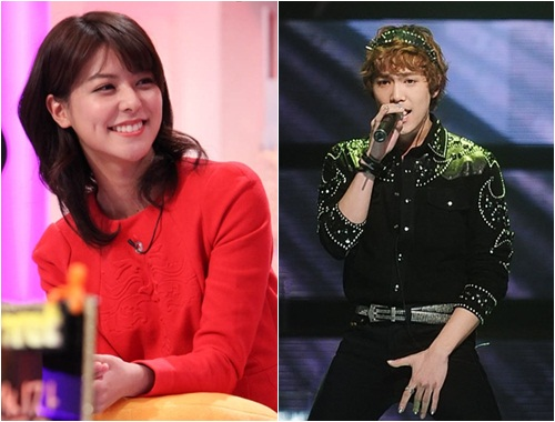 ฮงกี FT.Island และฟูจิมินะยืนยันแล้วสำหรับ 'We Got Married' world version!!