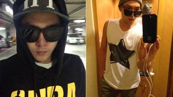คังอิน Super Junior สังเกตเห็นว่าน้ำหนักเขาลดลงแล้ว