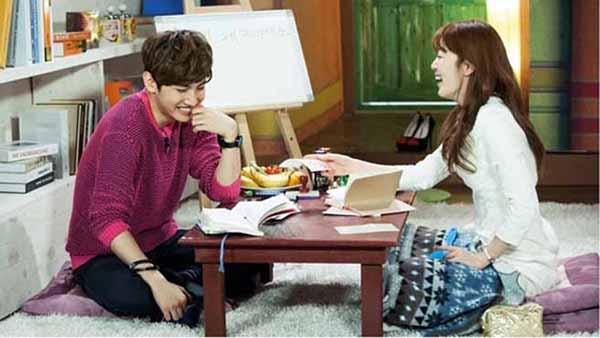 ชางมิน TVXQ กล่าวว่าอียอนฮีและยุนอา SNSD สวยที่สุดในค่าย SM