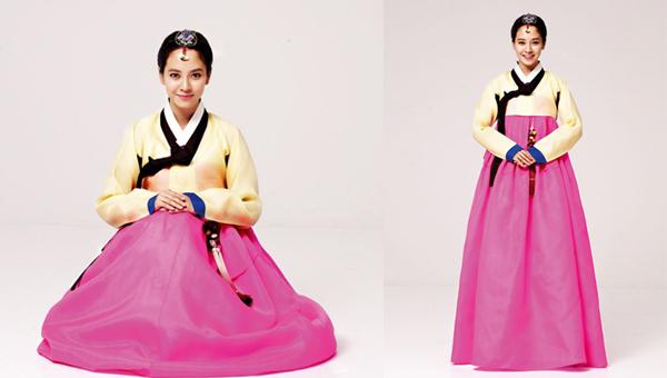 Jihyo-hanbok