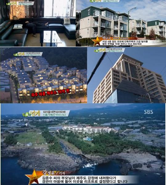 Junsu-real-estate