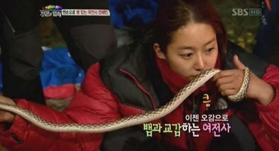 Laws of the Jungle1