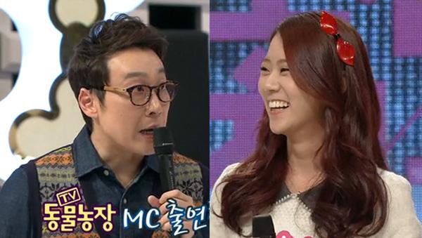 Lee Hwi Jae - Seung Yeon