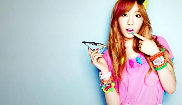 SNSD-Taeyeon