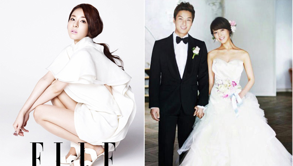Sandara-Sunye wedding