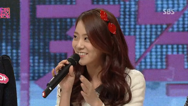 SeungYeon-KARA
