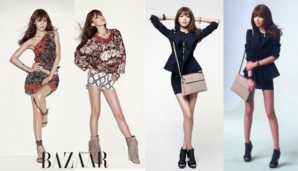 Sooyoung-Model