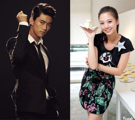 Taecyeon-Wu Ying Jie-WGM