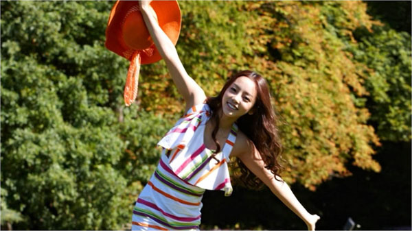 DSP Media อัพเดทผลการผ่าตัดไส้ติ่งของกูฮารา KARA ให้แฟนๆหายห่วง