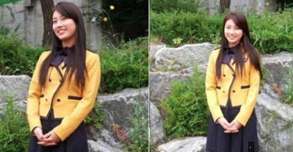 ซูจี miss A พลาดโอกาสร่วมงานสำเร็จการศึกษาของเธอที่โรงเรียนมัธยม