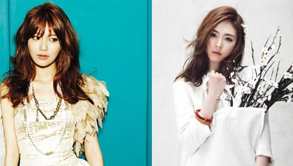 ภาพของซูยอง SNSD และอียอนฮีจากรายการเมื่อ 11 ปีที่แล้วกำลังได้รับความสนใจจากชาวเน็ต