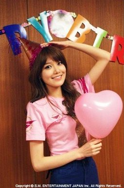snsd sooyoung birthday party