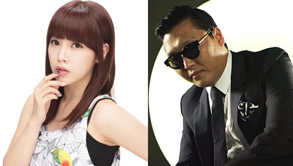 ใครคือผู้ที่โซยอน T-ARA และโฮย่า INFINITE อยากให้เป็นคู่แต่งงานด้วยในรายการ 'We Got Married'