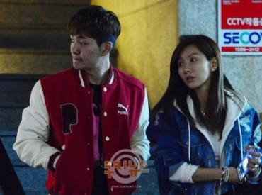 Pledis Entertainment ปฏิเสธข่าวลือการออกเดทระหว่างจองอา After School กับอนยู SHINee