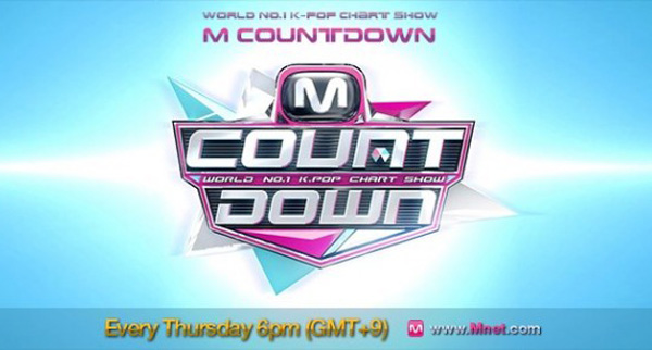 [Live]ผู้ชนะในรายการ M!Countdown ได้แก่ SHINee!! + Live วันนี้