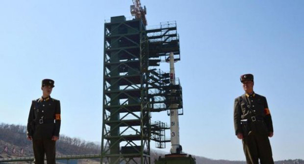 """เกาหลีเหนือ""""ขู่ใช้นิวเคลียร์ชิงโจมตีสหรัฐ และล้มเลิกสัญญาสงบศึก"""""""