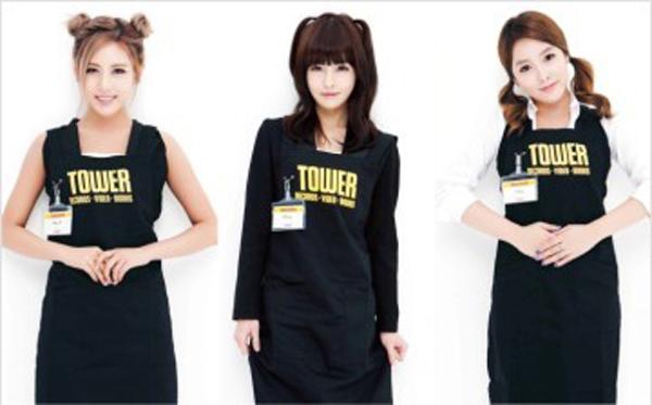 T-ARA จะเปิดตัว Sub-Unit (กลุ่มย่อย) ของ จียอน, อึนจอง, ฮโยมิน และอารึม!!