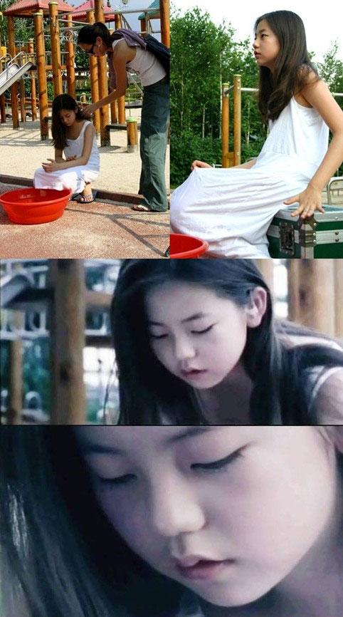 เผยภาพถ่ายของโซฮี Wonder Girls ตอนอายุ 13 ปี