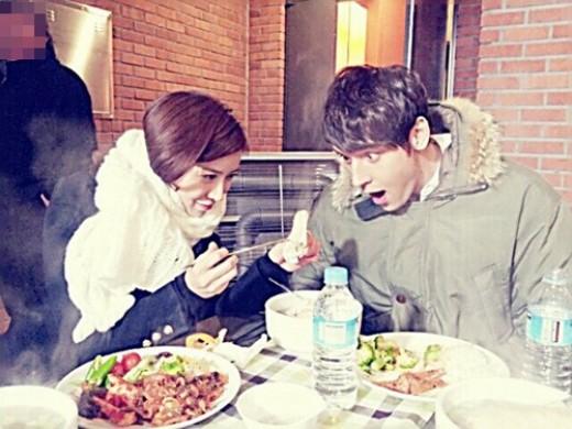 ยุนเซอาแสดงความคิดเห็นของเธอเกี่ยวกับออกจากรายการ 'We Got Married'
