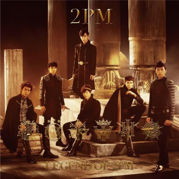 2PM เตรียมคัมแบ็คครั้งยิ่งใหญ่พร้อมกับปล่อยตัวอย่างในวันที่ 25 นี้!!