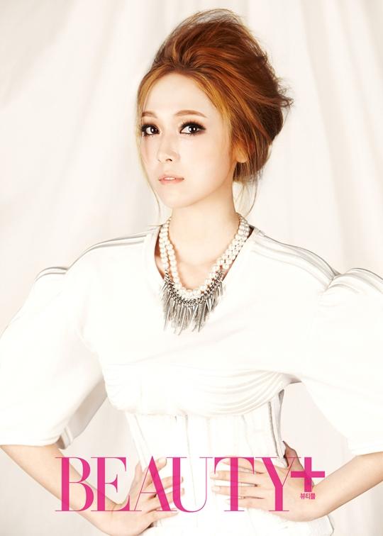 เจสสิก้า Girls Generation โชว์ความสวยและสง่างามใน 'Beauty+'