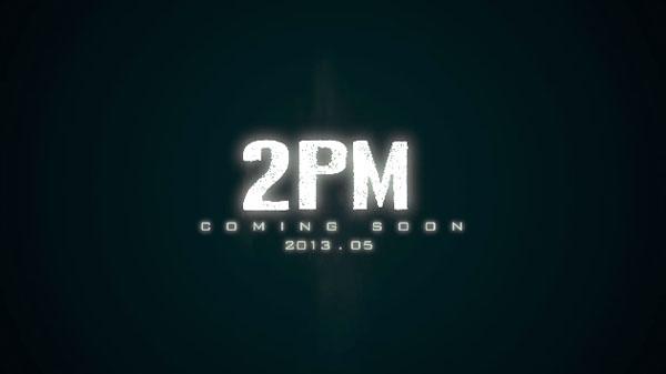 2PM ปล่อยตัวอย่าง MV สำหรับการคัมแบ็คของพวกเขาออกมาแล้ว!!