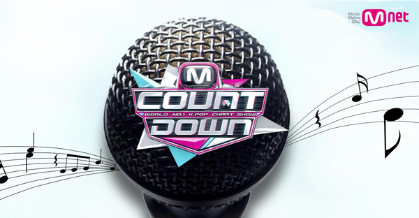 Live]130314 ผู้ชนะในรายการ MCountdown ได้แก่..SHINee + Live วันนี้